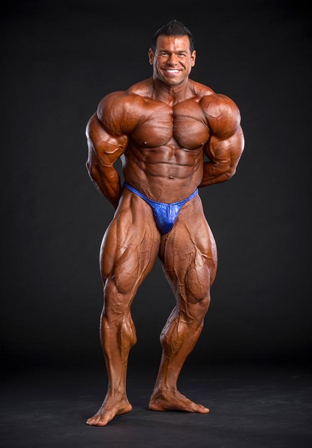 Muscular Development 108