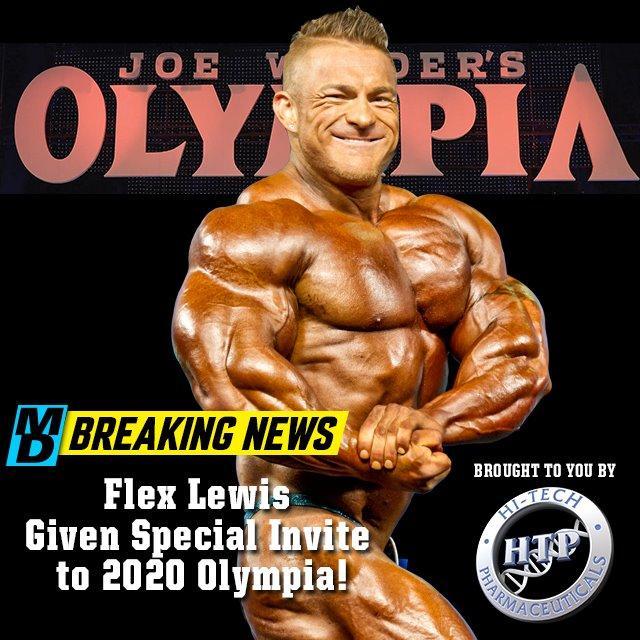 flex-lewis