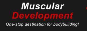 Muscular Development Bodybuilding News